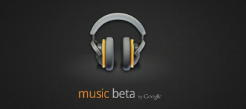 Music Beta by Google - Invitations