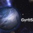 GyroSpace 3D Wallpaper