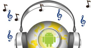 music - android newbies