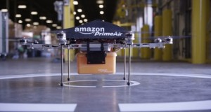 amazon prime air privew