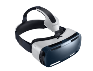 Samsung's Gear VR Virtual Reality